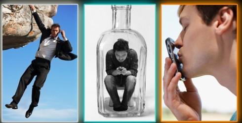 Cellphone Love