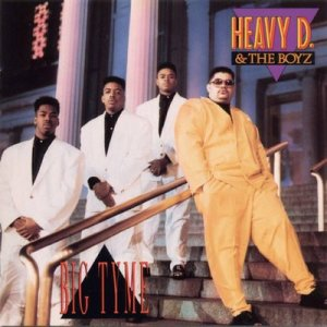Heavy D And The Boyz
